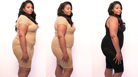 Viki Body's Body Shaper compared to other shapewear on the market