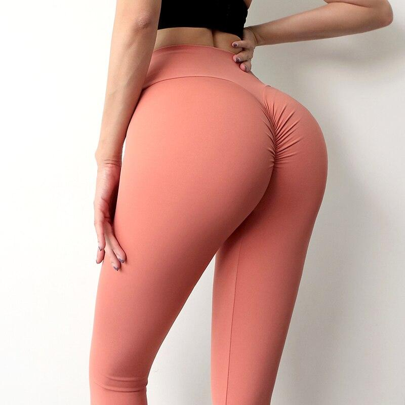 Anti-Cellulite Ruched Leggings - Clearance Sale - Viki Body