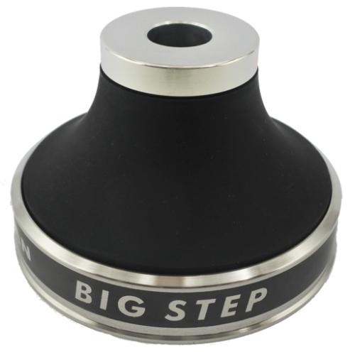 Pullman Big Step Tamper Base (+ Choose your Handle)