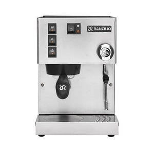 All new 2020 - Rancilio Silvia M V6