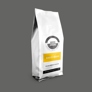 Single Origin of the Month - PNG Organic
