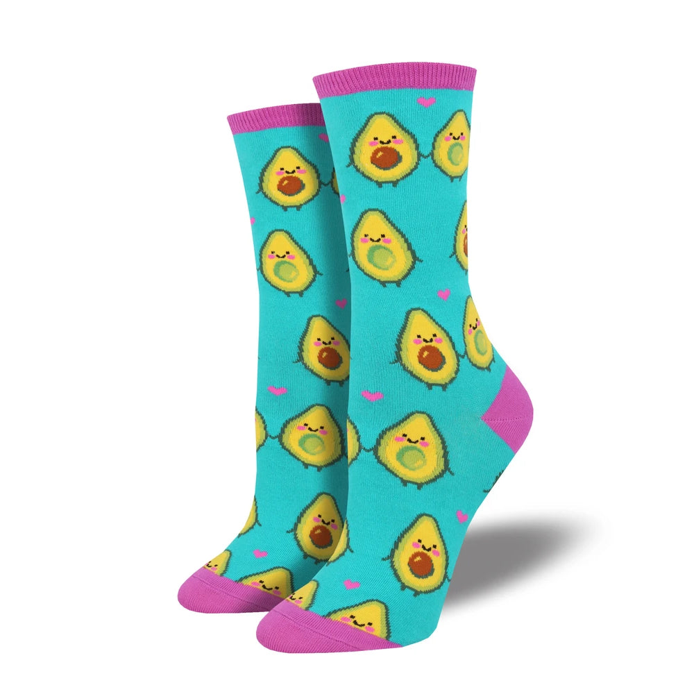 AVOCADO BUDDIES SOCKS