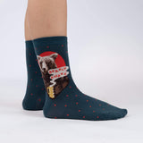 BEARLY AWAKE SOCKS