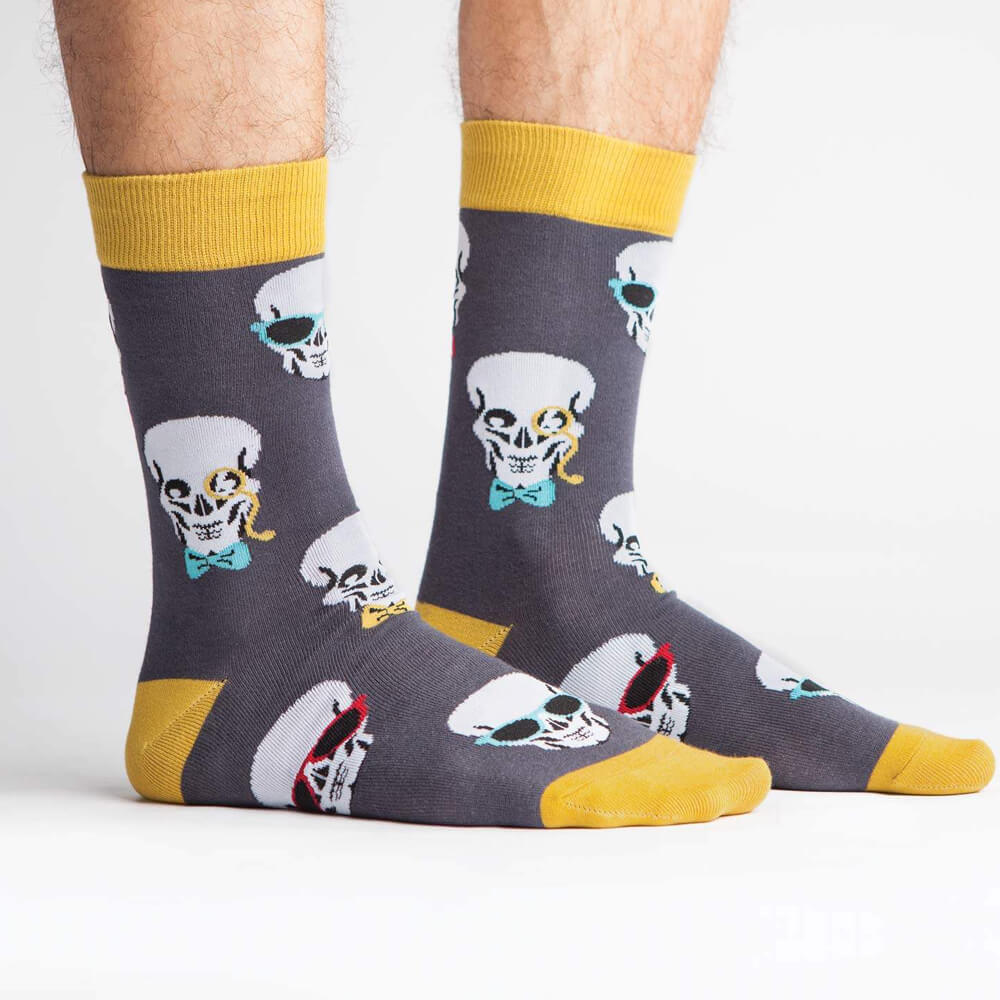 DAPPER DANDIES SOCKS