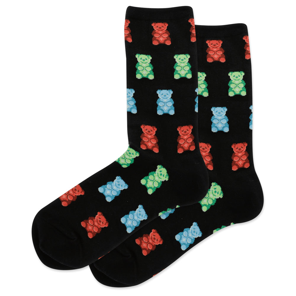 GUMMY BEARS SOCKS