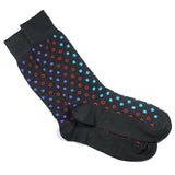 OMBRE DOT SOCKS