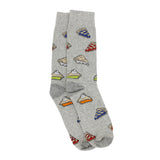 PIZZA PIE SOCKS