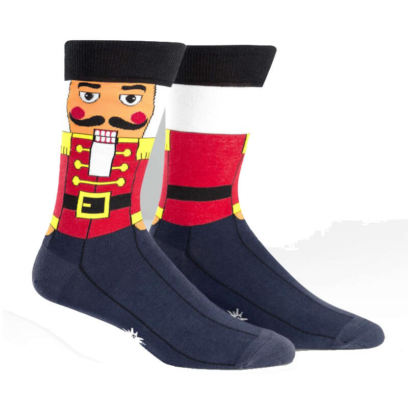 QUEEN GUARD SOCKS