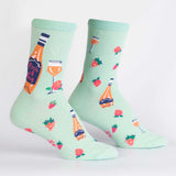 ROSE ALL DAY SOCKS