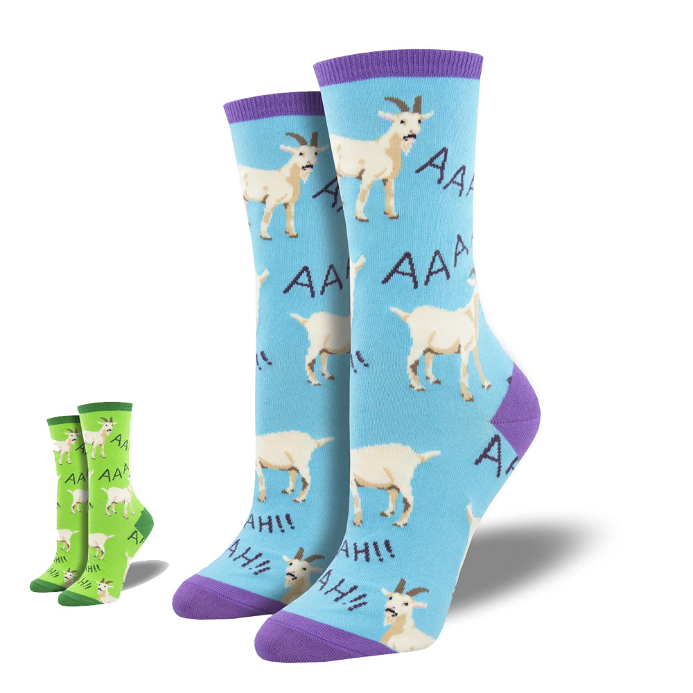 SCREAMING GOATS SOCKS
