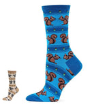 SQUIRREL SOCKS
