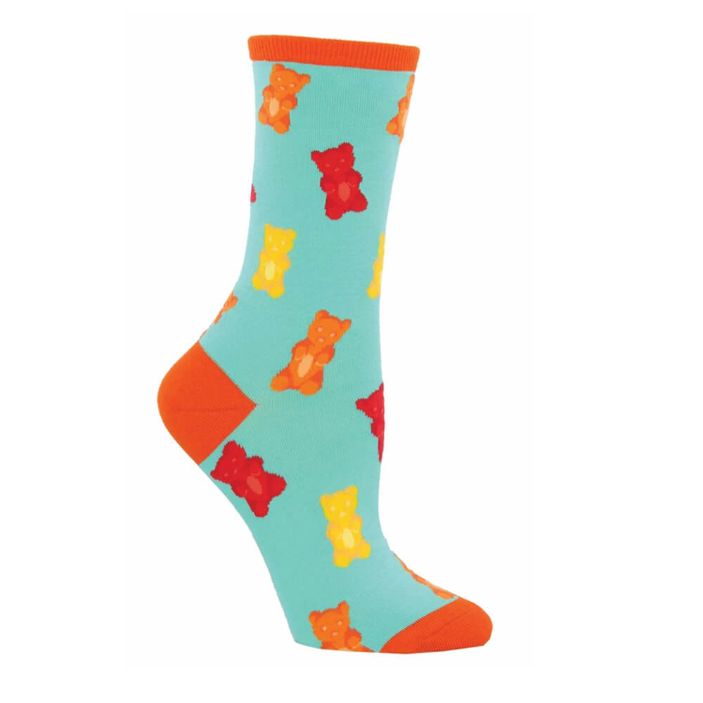 GUMMY BEAR SOCKS