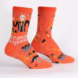 ELIZABETH BLACKWELL SOCKS