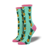 ALL OVER PINEAPPLE SOCKS