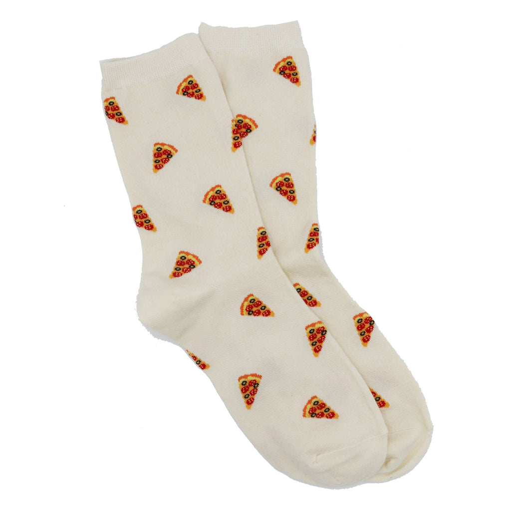 PIZZA ON THE GO SOCKS