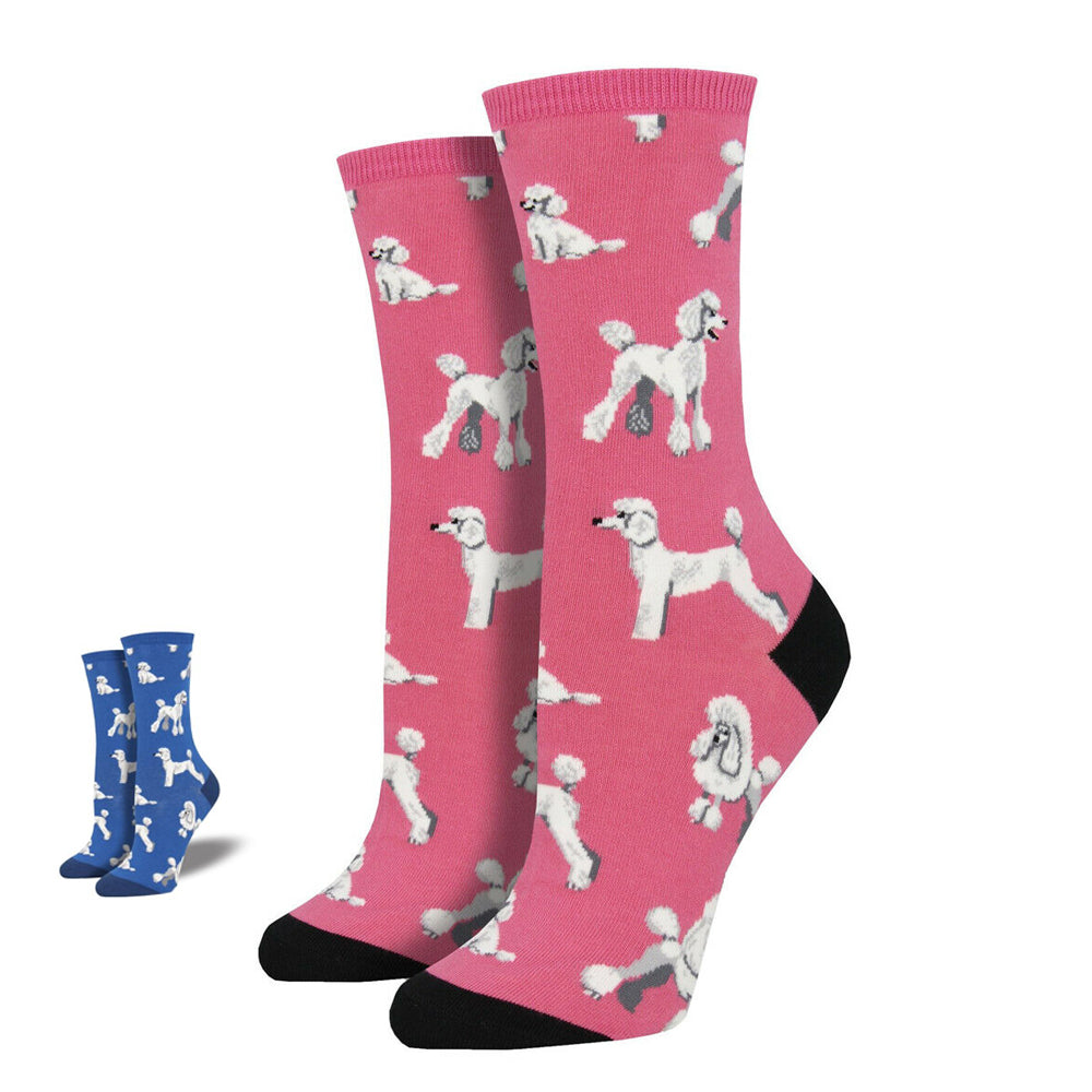PODDLE DOG SOCKS