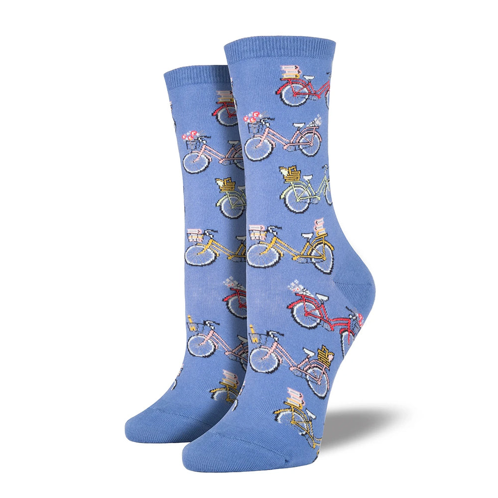 VINTAGE BICYCLE SOCKS