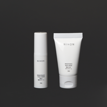 Load image into Gallery viewer, Basic Set (Brightening Face & Body Duo Set) - Travel Set