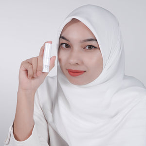 NIHON BRIGHTENING FACE CREME 5ML x HUSNA