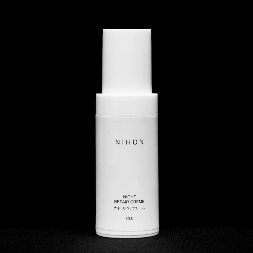 NIHON NIGHT REPAIR CREME 30ML