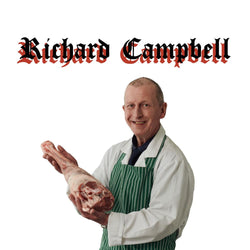 Richard Campbell Butcher