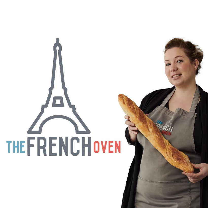 The French Oven Bakery
