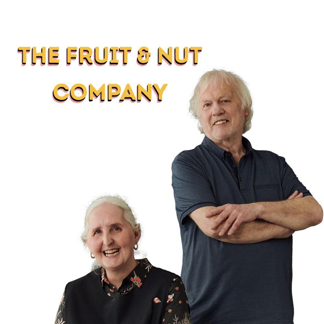 The Fruit & Nut Company