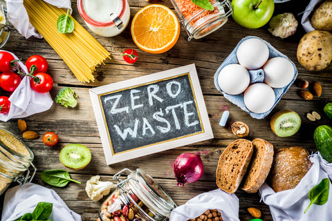 Zero Waste eco friendly shopping with Grainger Delivery newcastle
