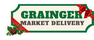 Grainger Market Delivery Ltd