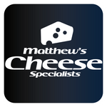 Matthew's Cheese logo
