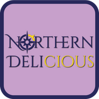 Northern Delicious logo
