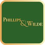 Phillips and Wilde logo