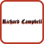 Richard Campbell Butcher logo