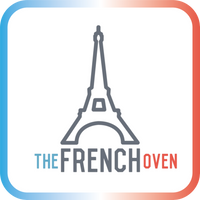 The French Oven Bakery logo