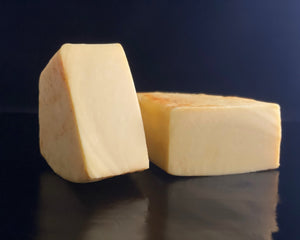 Matthew's Cheese: Applewood Smoked Cheddar - 250g