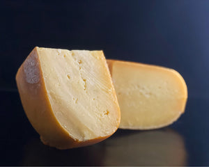 Matthew's Cheese: Doddington Berwick Edge -250g