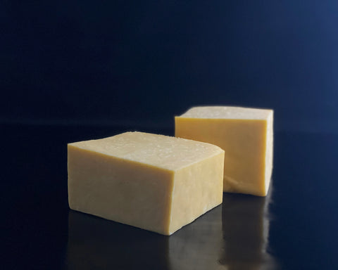 Matthew's Cheese: English Double Gloucester - 250g