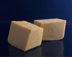 Matthew's Cheese: English Mild Red Cheddar - 250g