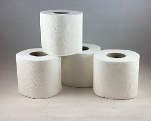 Nil Living - Toilet Roll | Pack of 4