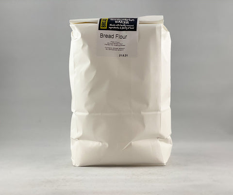 Strong 1.5kg Premium  Bread Flour