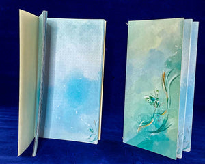 Tian's Gifts: Craft Note Book Butterfly