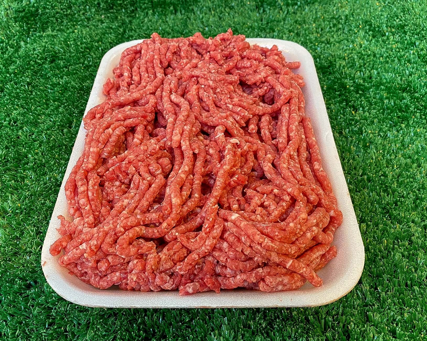 Finlay's English Meat Corner - Super Value 'freezer pack' Beef Mince (4.5kg)
