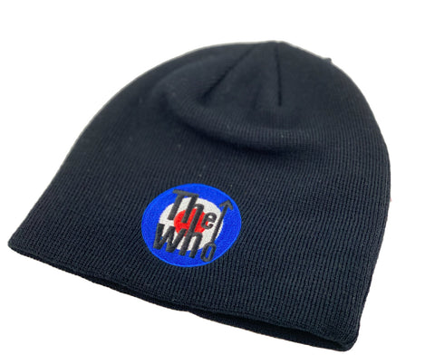 Let it be - Music Merch: Beanie Hat  - THE WHO Official Merch