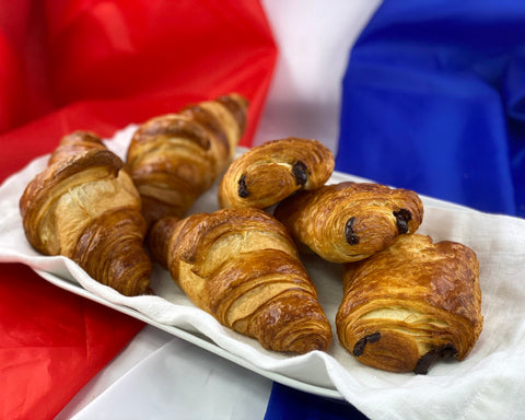 French Oven: Luxury Breakfast Pastries