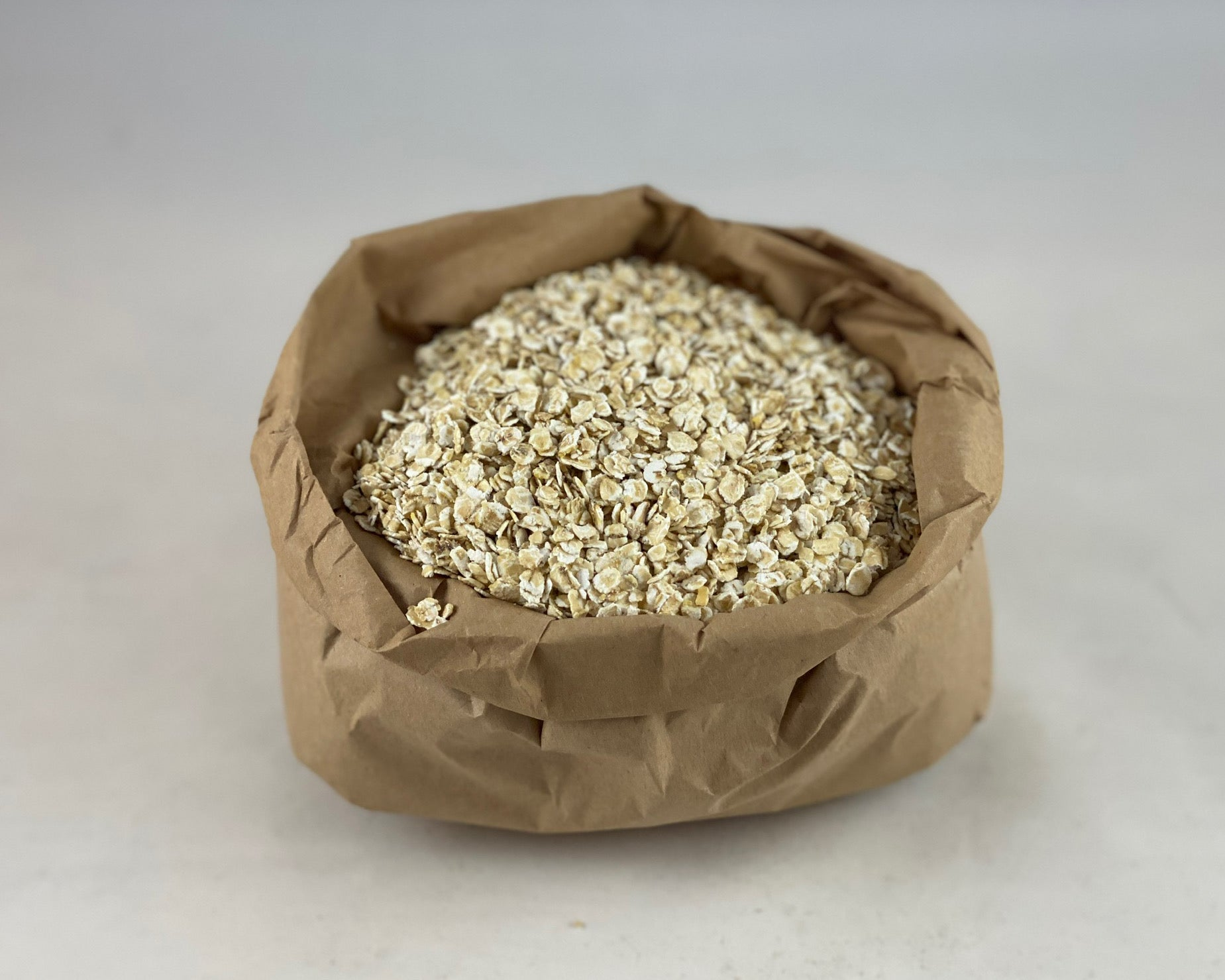 Nil Living - Rolled Oatflakes | Organic