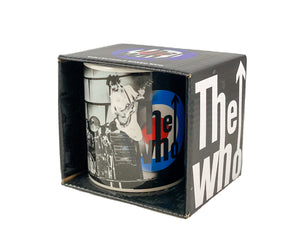 Let it be - Music Merch:  Band Mug - THE WHO Official Merch