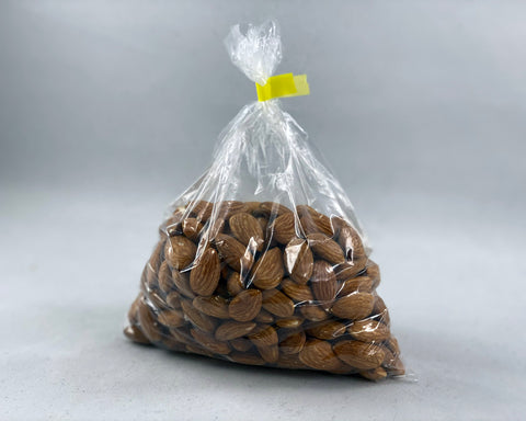 The Fruit & Nut Company: Almonds