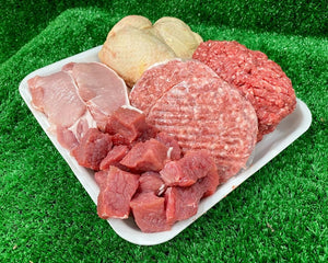 Finlay's English Meat Corner - Small Family Value Selection