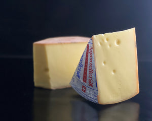 Matthew's Cheese: Swiss Appenzeller - 250g
