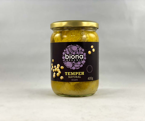 Nil Living - Tempeh | Organic from Biona